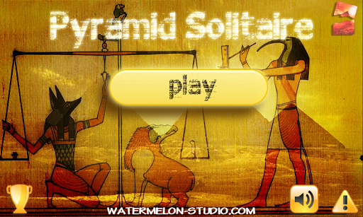 Pyramid Solitaire Free