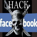 Facebook Hack Password icon