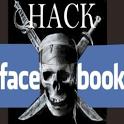 Facebook Hack Password icon