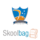 Mirrabooka Senior - Skoolbag
