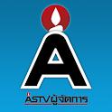 ASTVManager logo