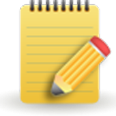 Droid notepad (Ad-Free)