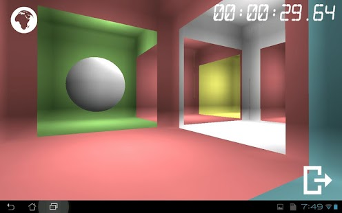 Labyrinth 3D- screenshot thumbnail