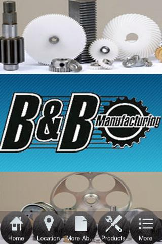 B B Manufacturing
