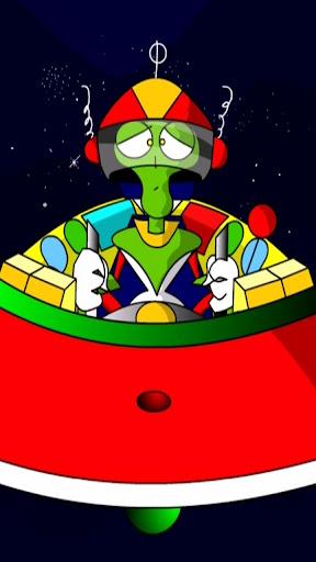 Hydargis Ufo Alien