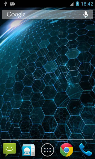 玩個人化App|DNA 動態桌布免費|APP試玩