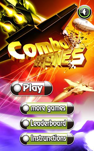 【免費冒險App】SKY BIRD WAR DRONES PRO-APP點子