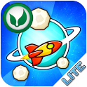 Tap-Tap Rockets Lite icon