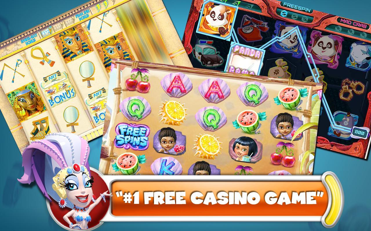 My Vegas Slots Online