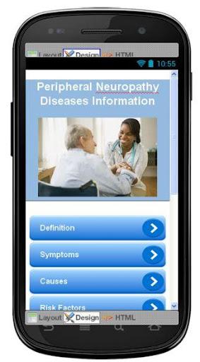 Peripheral Neuropathy Disease