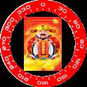 財位羅盤-農民曆 logo