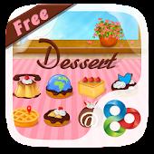 Dessert  GO Launcher Theme