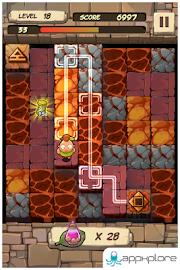 Caveboy Escape Screenshot 28