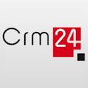 CRM24 Mobile logo