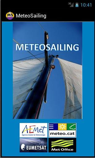 MeteoSailing
