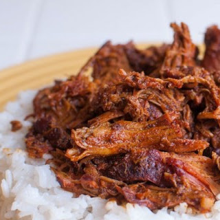 Barbecue Puerco Pibil by Jennifer G. of Oklahoma.