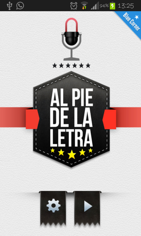Al pie de la letra 2 - screenshot