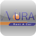 Rent A Car Lebanon – Noura logo