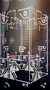 Trek: +3D Next Launcher Theme|玩個人化App免費|玩APPs