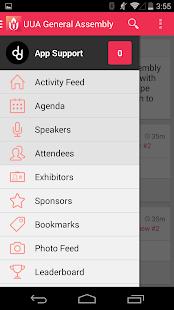UUA General Assembly 2014 - screenshot thumbnail