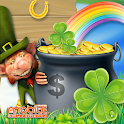 Crock O'Gold Slots FREE 2016 icon