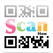 Scan How - visuel workflows
