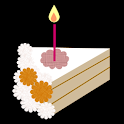 Birthday Cake! logo
