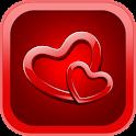 Love + icon