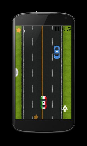 Somali Highway Race