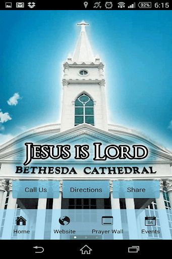 Bethesda Cathedral