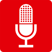 Voice Recorder: Easy Sound Recording+ Audio Player