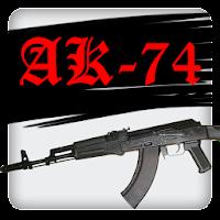 Your AK-74 14.6.22