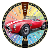 Photo Wheel - Cars