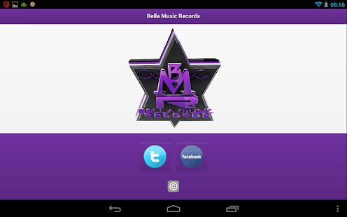 Bella Music Radio
