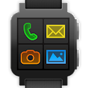 BIG Launcher Wearable icon
