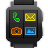 BIG Launcher Wearable