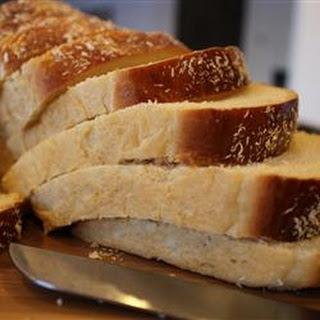 Hawaiian Bread I.