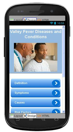 Valley Fever Information