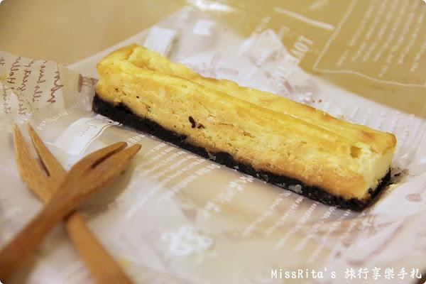 台中北區‧益民商圈 Ugly cheese醜乳酪,重乳酪的口味讓人很回味,父親節蛋糕推薦★