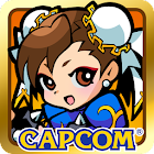 Street Fighter puzzle spirits icon
