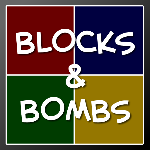Blocks & Bombs Free