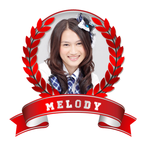 Melody JKT48 Wallpaper HD