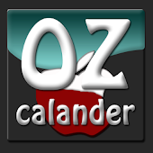 Oz fruit & veg season calander