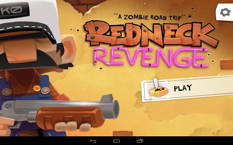 Redneck Revenge v1.1.1
