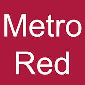 APW Metro Red