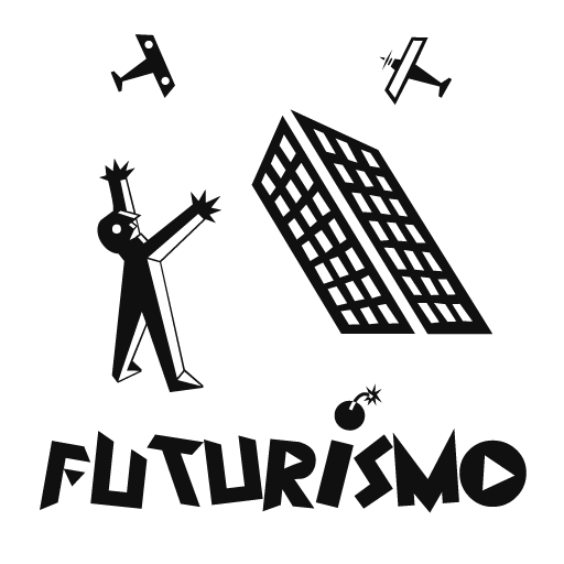 Italian Futurism 娛樂 App LOGO-APP試玩