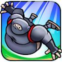 Ninja Toss icon
