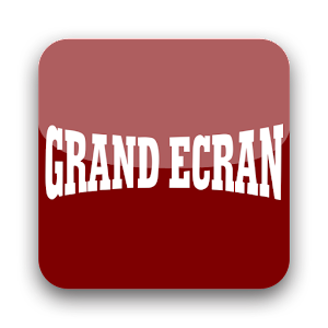 grand ecran android apps on google play. Black Bedroom Furniture Sets. Home Design Ideas
