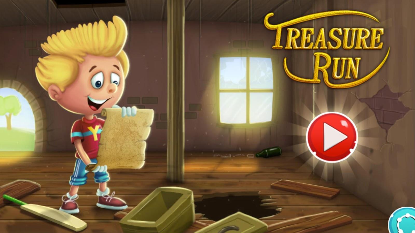 treasure run hidden temple android apps on google play
