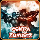 Man - Zombie Adventure